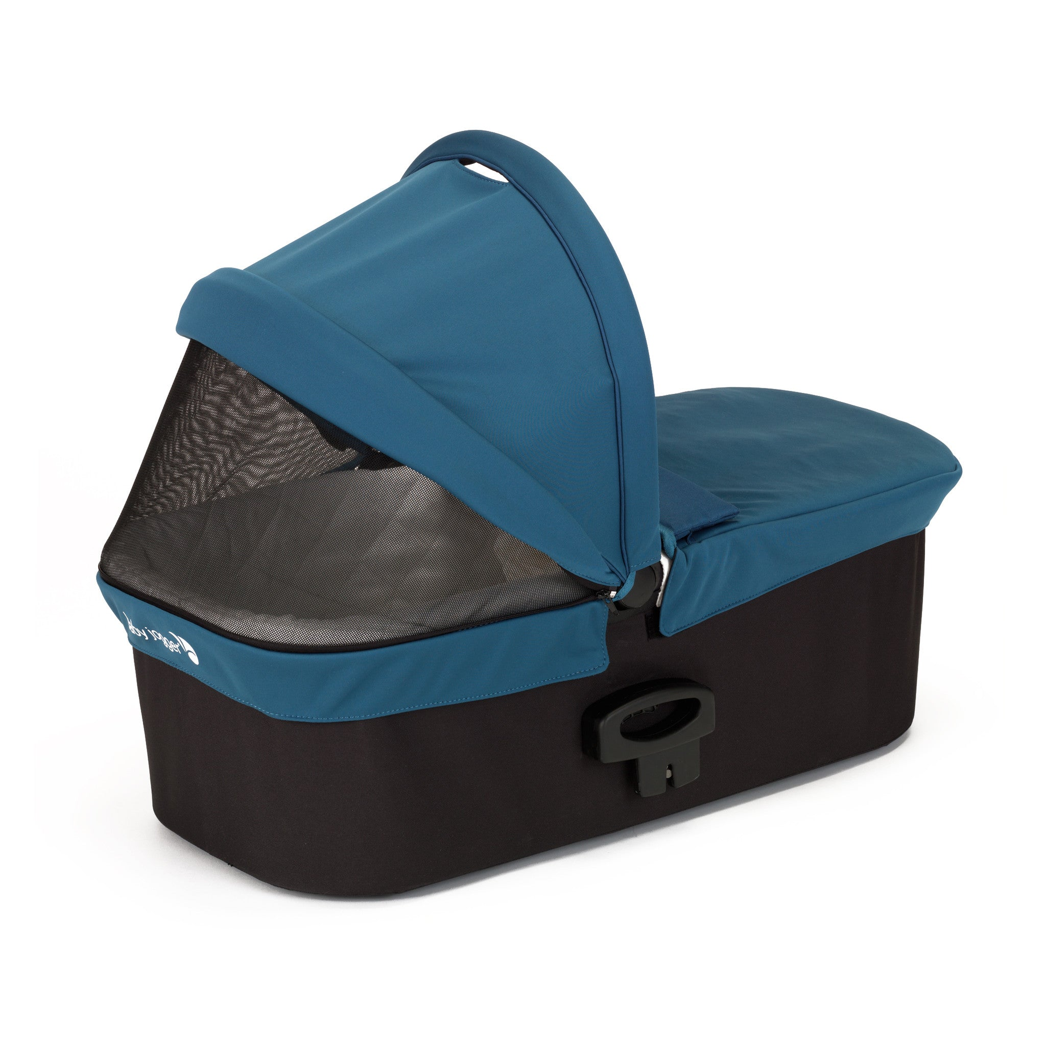 ... Baby Jogger Deluxe Pram - PeppyParents.com - 2 ...  sc 1 st  PeppyParents : baby jogger sun canopy - memphite.com