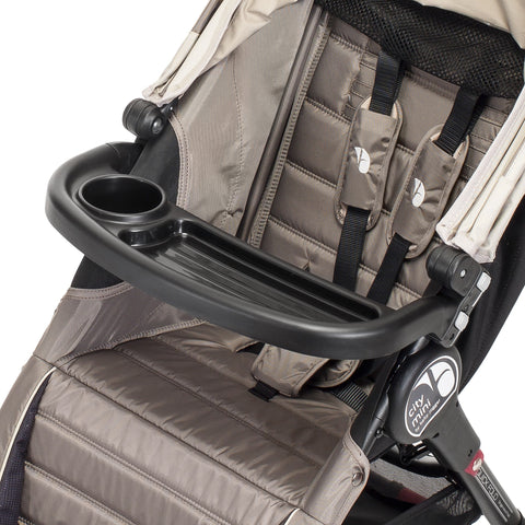 Baby Jogger Child Snack Tray - Single Seat Strollers - PeppyParents.com