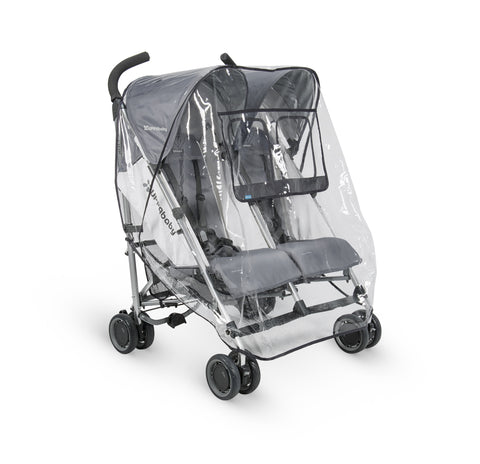 UPPAbaby G-Link Stroller Rain Shield - PeppyParents.com