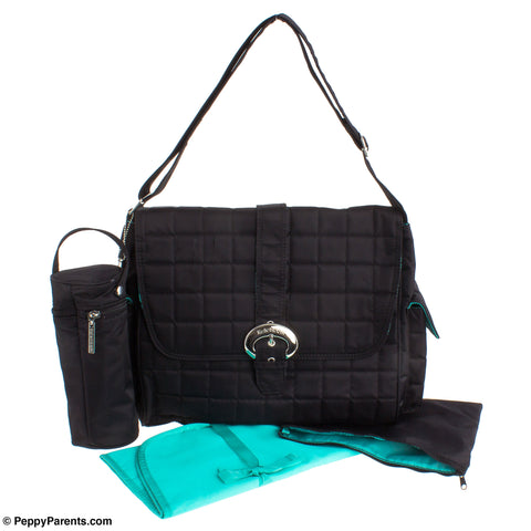 Kalencom Buckle Bag - PeppyParents.com  - 1