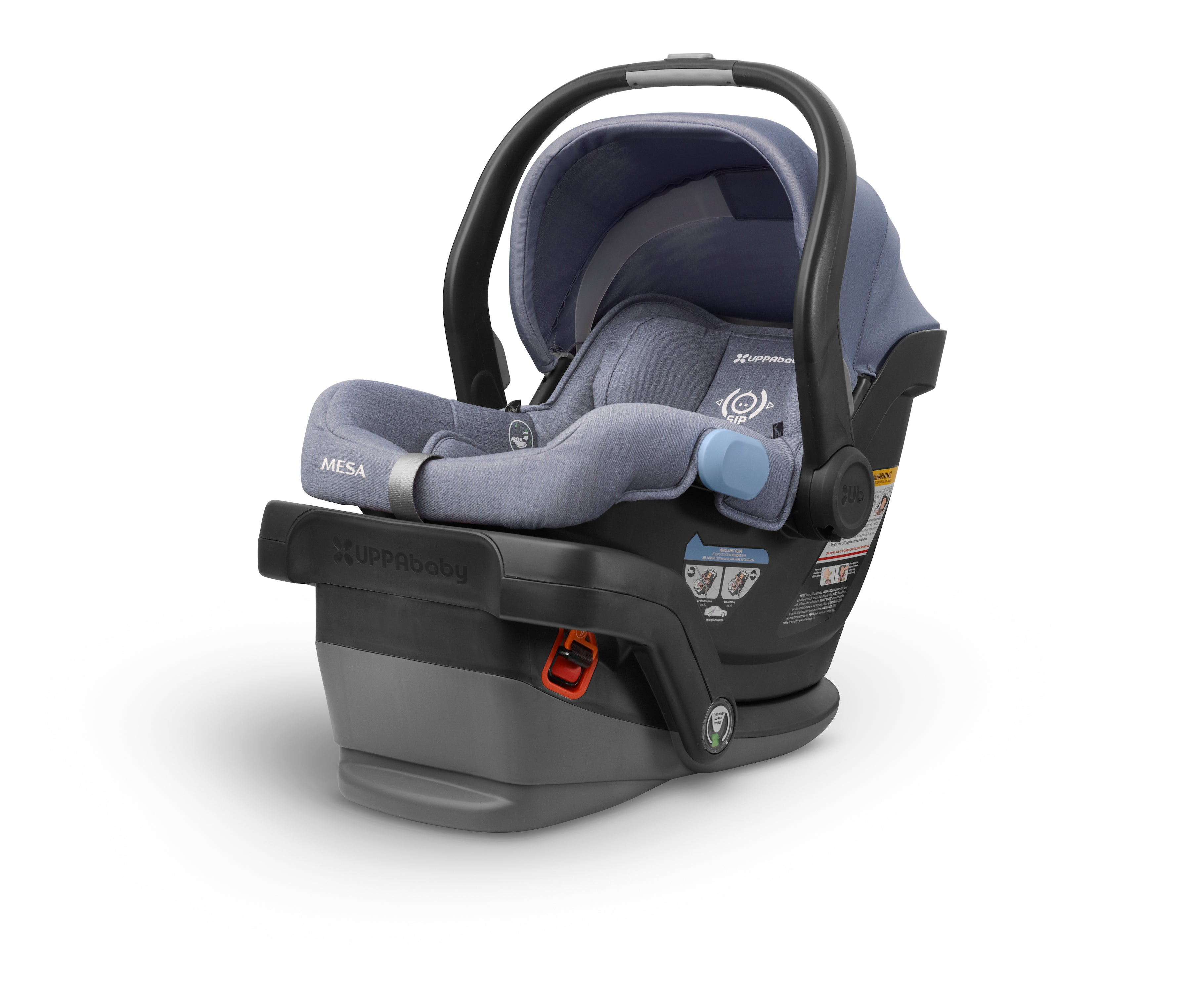 Fabulous Uppababy Mesa Infant Car Seat 2018 2019 Online Peppy Machost Co Dining Chair Design Ideas Machostcouk
