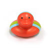 Boon Odd Duck - Tub Rubber Ducky - PeppyParents.com  - 3