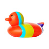Boon Odd Duck - Tub Rubber Ducky - PeppyParents.com  - 1