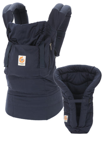 Ergobaby Organic Collection Bundle of Joy - PeppyParents.com