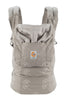 Ergobaby Organic Collection Baby Carrier - PeppyParents.com  - 1