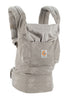 Ergobaby Organic Collection Baby Carrier - PeppyParents.com  - 4