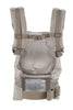Ergobaby Organic Collection Baby Carrier - PeppyParents.com  - 6