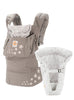Ergobaby Original Collection Bundle of Joy Baby Carrier - PeppyParents.com  - 2