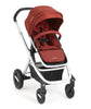 Nuna IVVI Single Stroller - PeppyParents.com  - 4