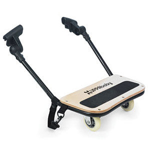 UPPAbaby Vista 2014 Piggyback Toddler Board - PeppyParents.com