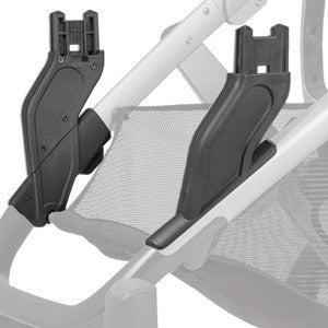 UPPAbaby Vista Lower Bracket - PeppyParents.com