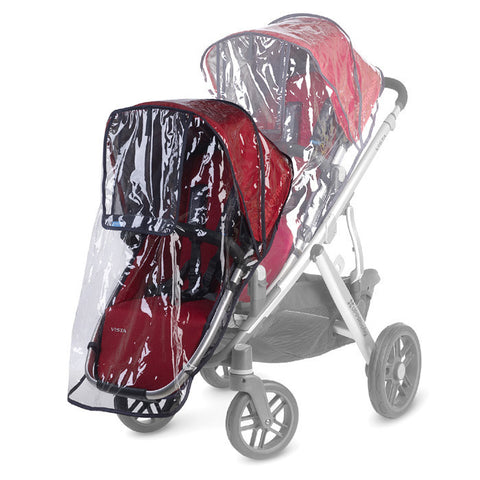 UPPAbaby Rumbleseat Raincover - PeppyParents.com