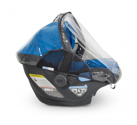 UPPAbaby Mesa Car Seat Rain Shield - PeppyParents.com