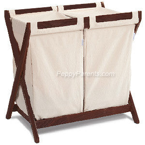 UPPAbaby Hamper Kit for Vista Bassinet Stand - PeppyParents.com