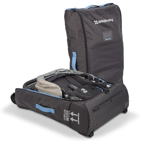 UPPAbaby Cruz Travel Bag - PeppyParents.com