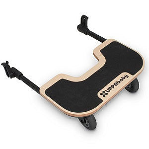 UPPAbaby Cruz Piggyback - Toddler Board - PeppyParents.com  - 1