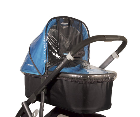UPPAbaby Bassinet Raincover - PeppyParents.com