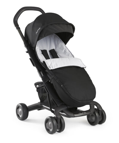 Nuna Pepp Footmuff for Stroller - Night - PeppyParents.com