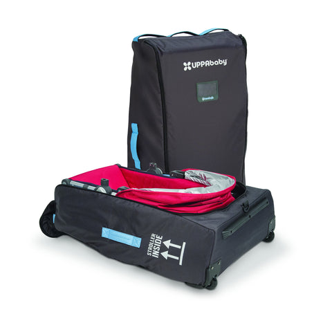 UPPAbaby Vista Travel Bag - PeppyParents.com