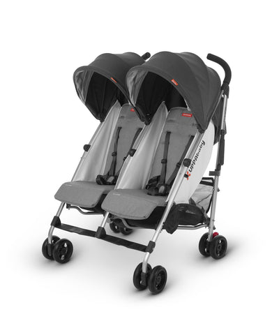 UPPAbaby G-Link2  Double Umbrella Stroller