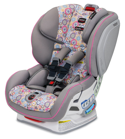 Britax Advocate ClickTight Convertible Car Seat - PeppyParents.com  - 3
