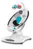 4Moms mamaRoo 3.0 Plush Seat with Bluetooth - PeppyParents.com  - 4