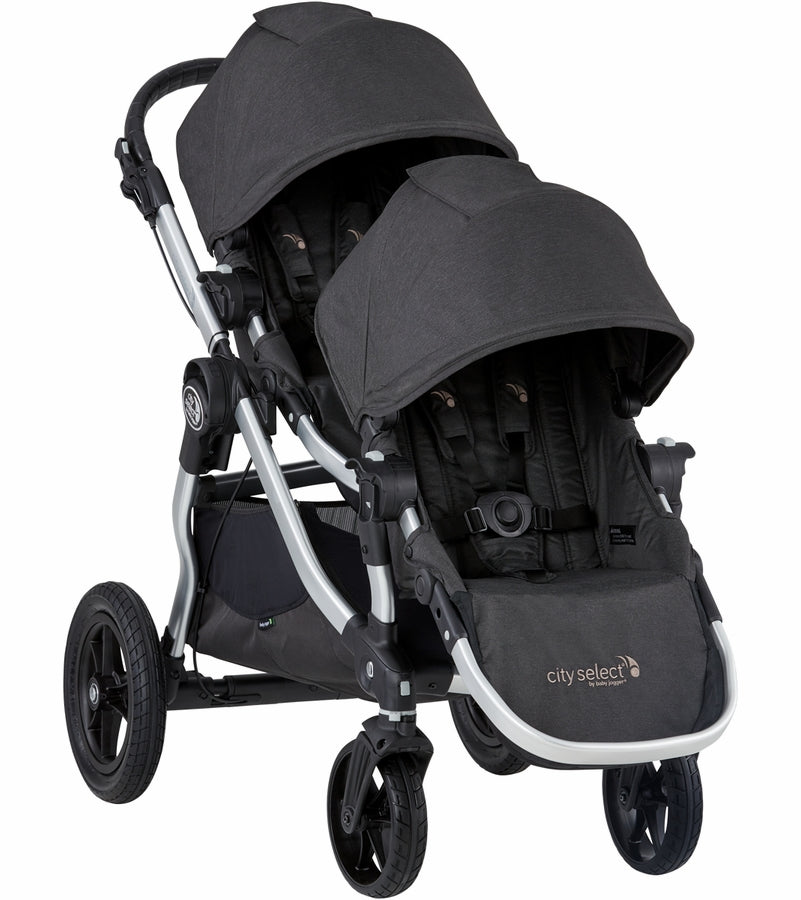 Baby Jogger City Select Double Stroller Available At Peppy