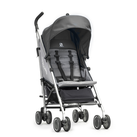 Baby Jogger City Vue Lite - Shadow