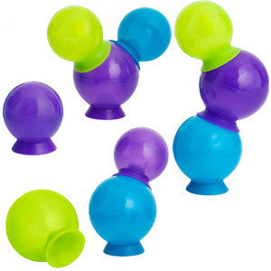Boon Bubbles Bath Toy - PeppyParents.com  - 1
