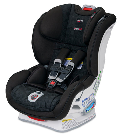 Britax Boulevard ClickTight Convertible Car Seat - PeppyParents.com  - 1