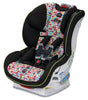 Britax Boulevard ClickTight Convertible Car Seat - PeppyParents.com  - 2