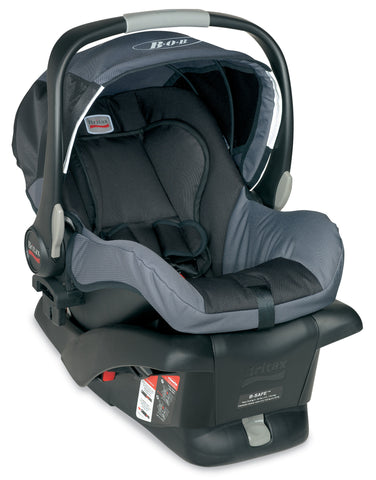BOB B-Safe Infant Car Seat - PeppyParents.com  - 1
