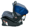 BOB B-Safe Infant Car Seat - PeppyParents.com  - 4