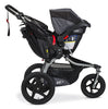 BOB Revolution FLEX Stroller - PeppyParents.com  - 14