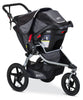 BOB Revolution FLEX Stroller - PeppyParents.com  - 15