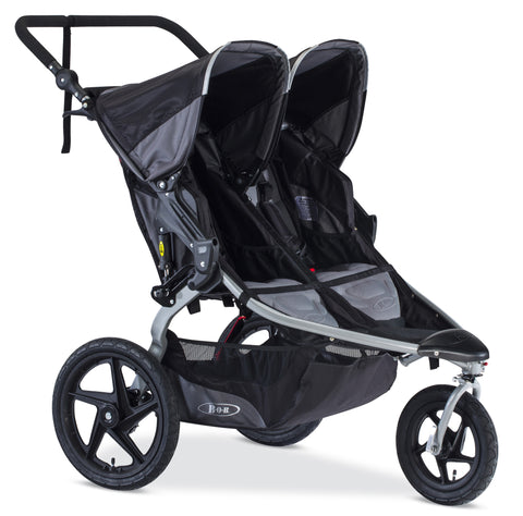BOB Revolution Flex Duallie Stroller - PeppyParents.com  - 1