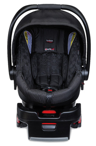 Britax B-Safe 35 Infant Car Seat - PeppyParents.com  - 1