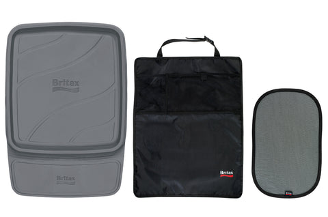 Britax Car Seat Accessory Pack - PeppyParents.com