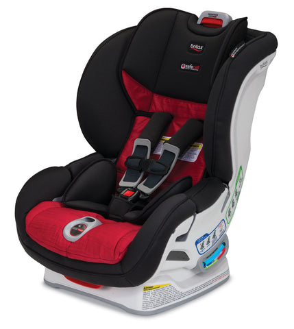 Britax Marathon ClickTight Convertible Car Seat - PeppyParents.com  - 1