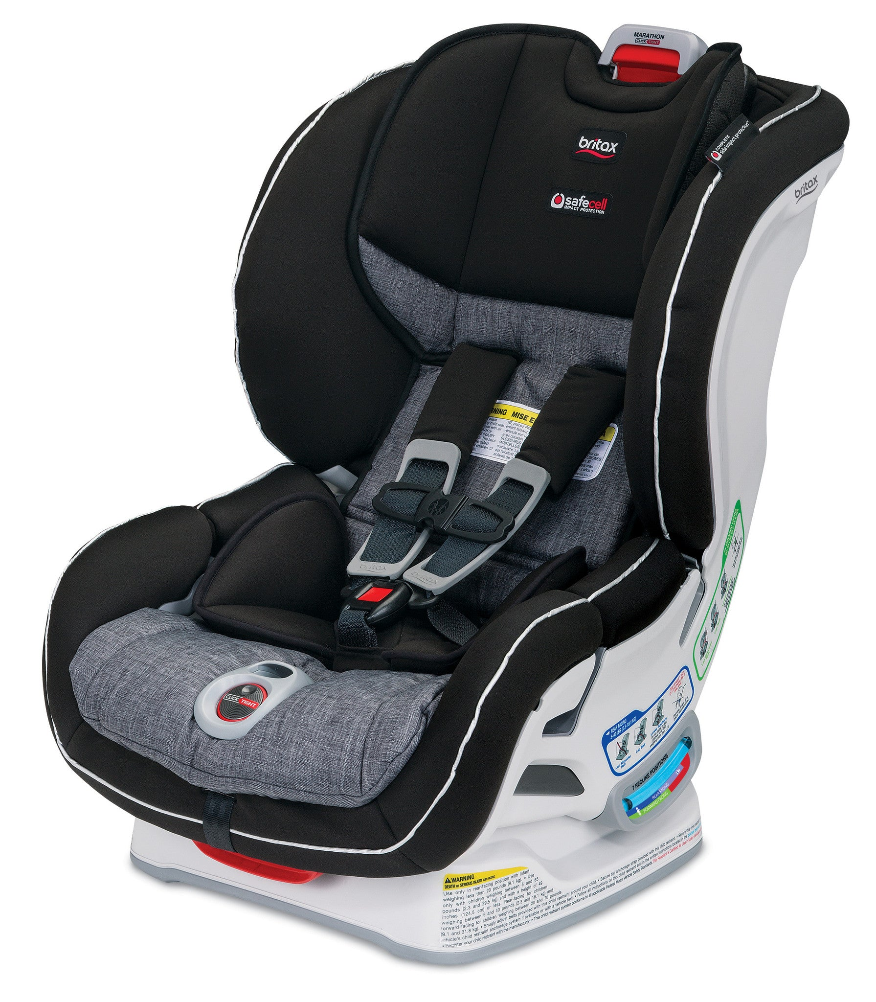britax marathon clicktight car seat. Black Bedroom Furniture Sets. Home Design Ideas