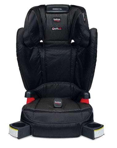 Britax Parkway SGL Booster Seat - Spade