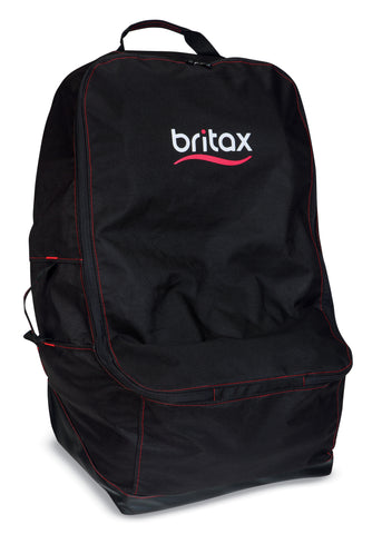 Britax Car Seat Travel Bag - PeppyParents.com
