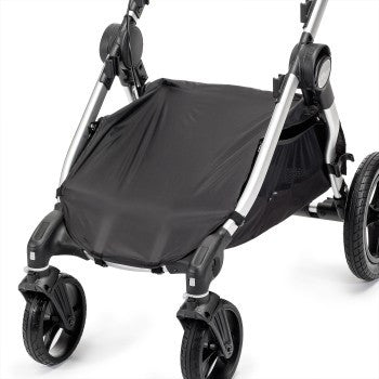 Baby Jogger Storage Basket Rain Canopy for City Select Stroller - PeppyParents.com