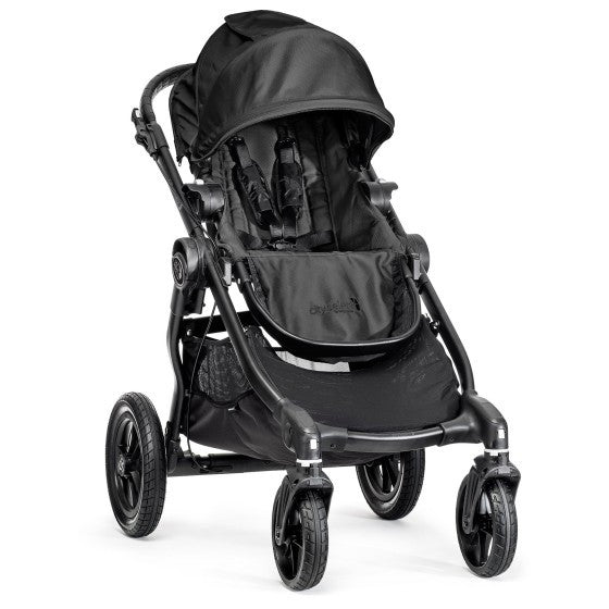 Baby Jogger City Select Stroller Peppyparents Com
