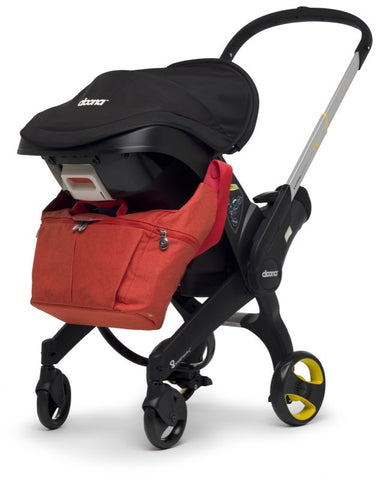 Doona All-Day Diaper Bag for Stroller - PeppyParents.com  - 1