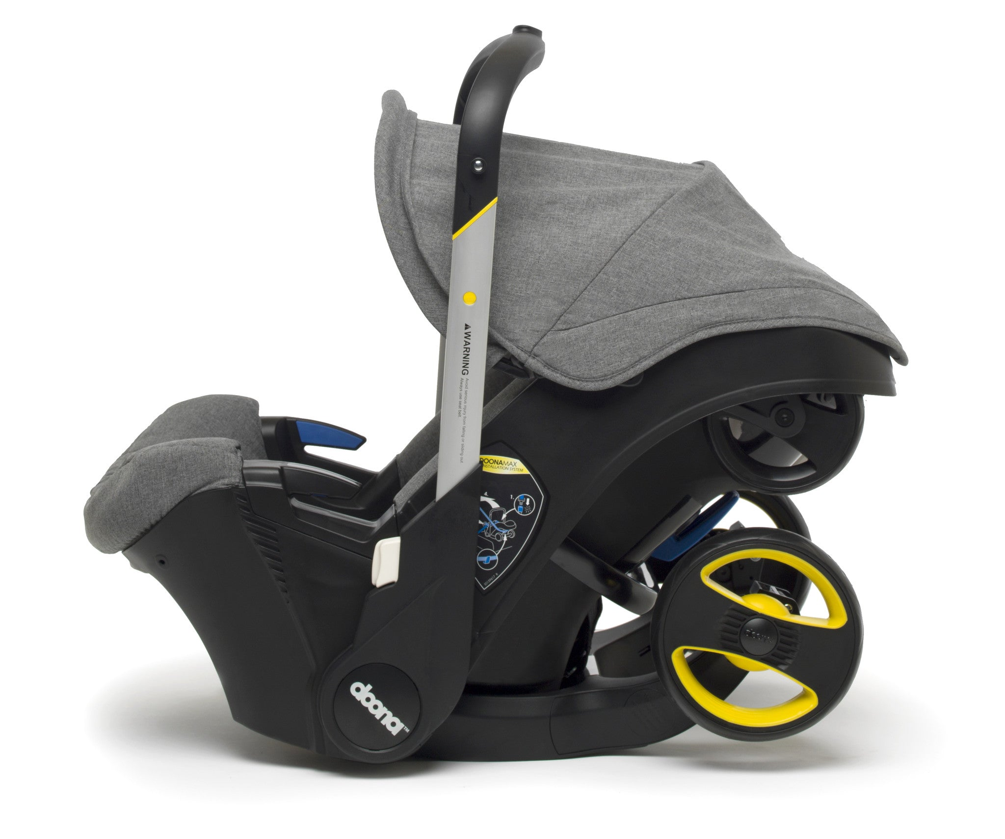 Doona Car Seat Stroller Available At Peppyparents Com