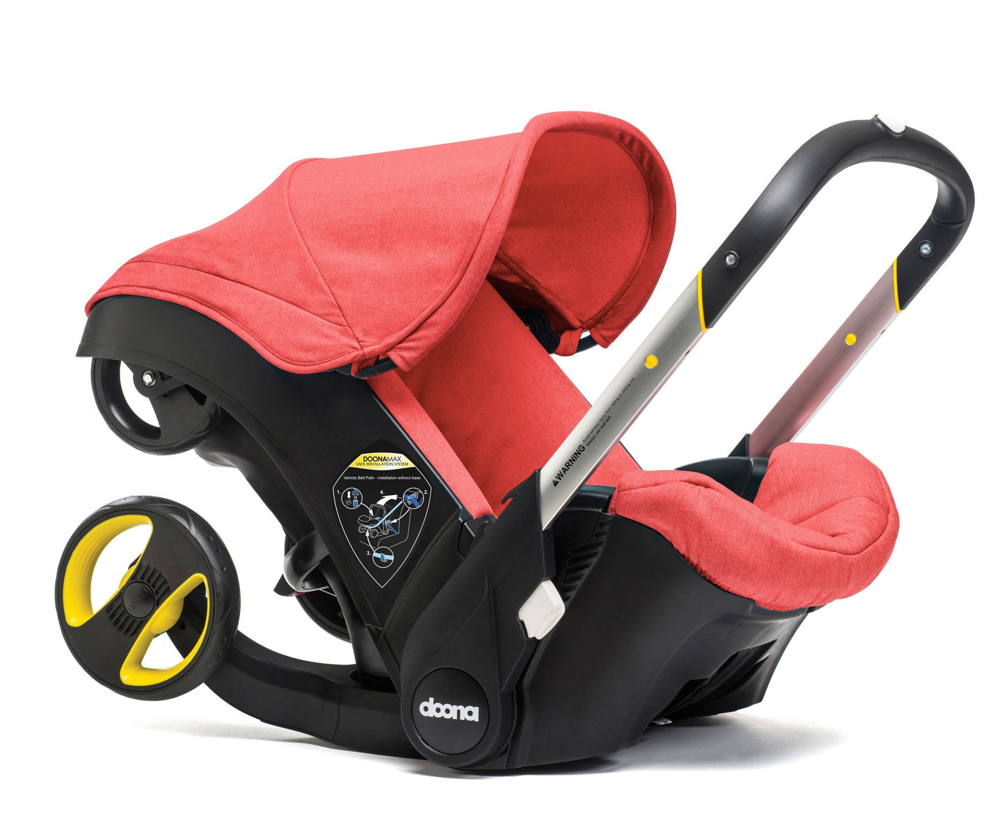 Doona Car Seat Stroller for Sale - Price & Review ...