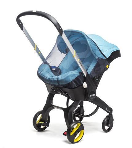 Doona Insect Net for Infant Car Seat - PeppyParents.com