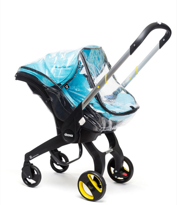 Doona Rain Cover Car Seat Stroller Peppyparents Com