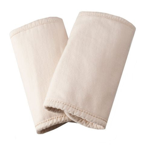 ERGObaby Organic Teething Pads - PeppyParents.com